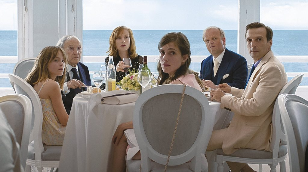 Happy End Review – Michael Haneke's Latest is a Lesser Work, a Bourgeois Fever Dream and a Cinematic Slip-Up in an Otherwise Faultless Filmography