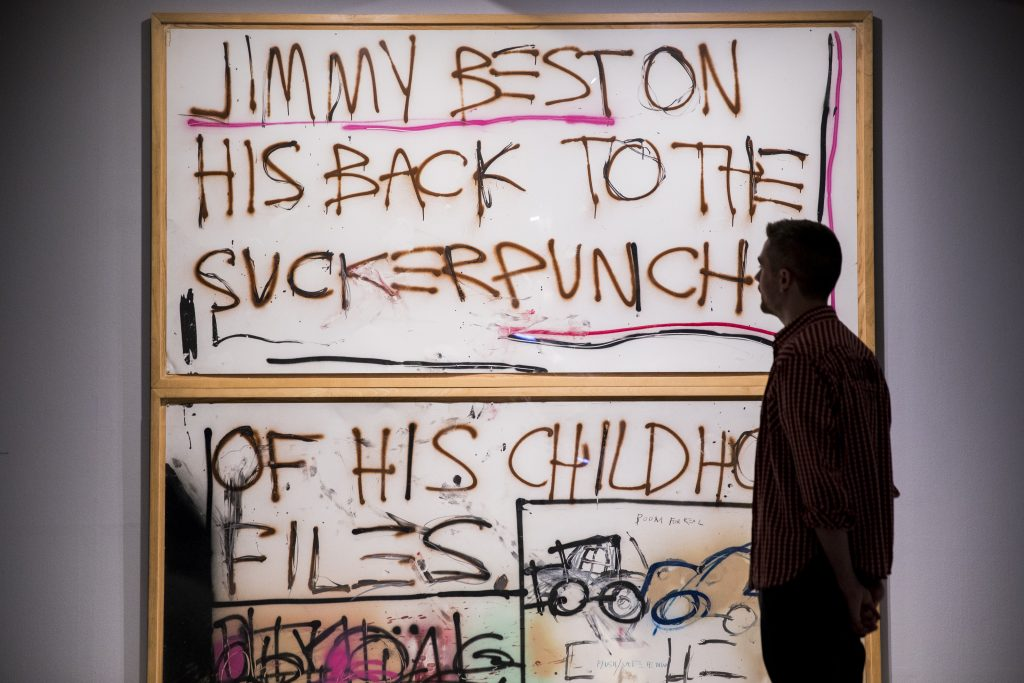 6. Basquiat_Boom for Real_Barbican_Photo Tristan Fewings_Getty Images_The Estate of Jean Michel Basquiat_Artestar (9)