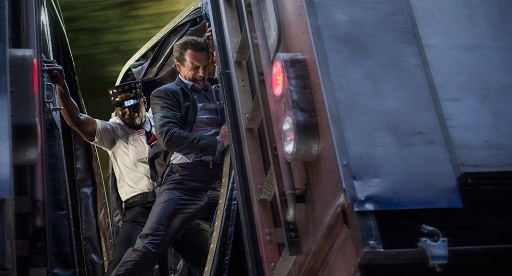 The Commuter Review – Liam Neeson's Particular Set of Action Hero Skills Stand Out in a Film That Still Comes a Little Off The Rails