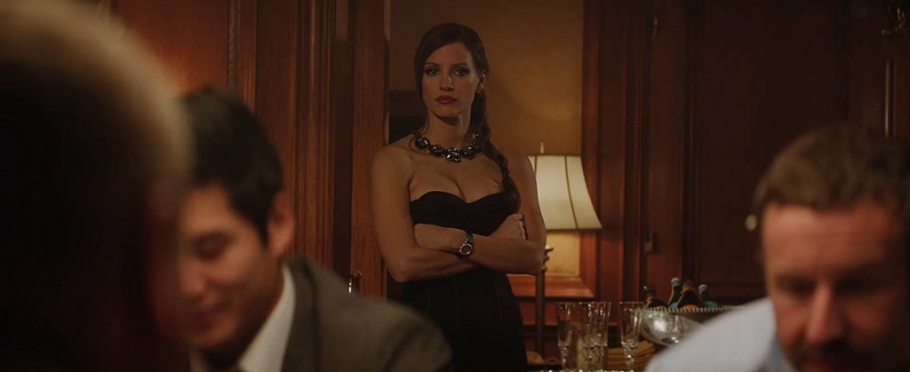 Molly's Game Review – Aaron Sorkin Deals a Deft Hand of Screenwriting Aces with His Imperfect yet Ambitious Poker Drama