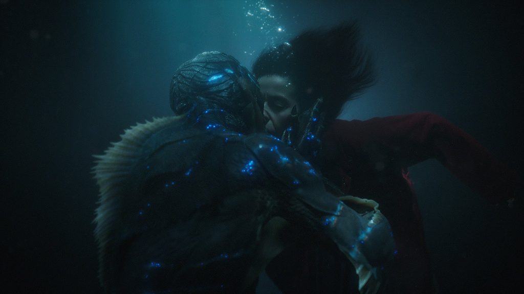The Shape of Water Review – Guillermo del Toro's Fantasy Film Flows with a River of Romance That You'll Relish Every Second Of
