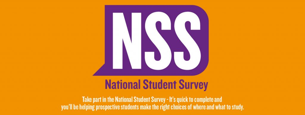 End the boycott of the National Student Survey!
