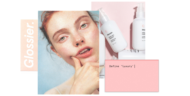 Glossier: A Beauty Movement