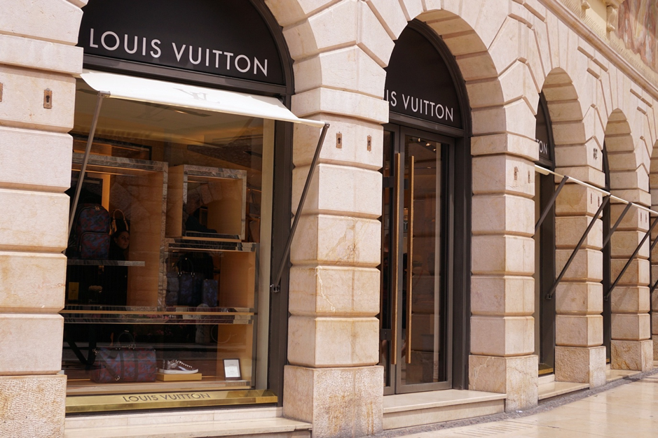 A Grand Finale- Louis Vuitton's Kim Jones Steps Down