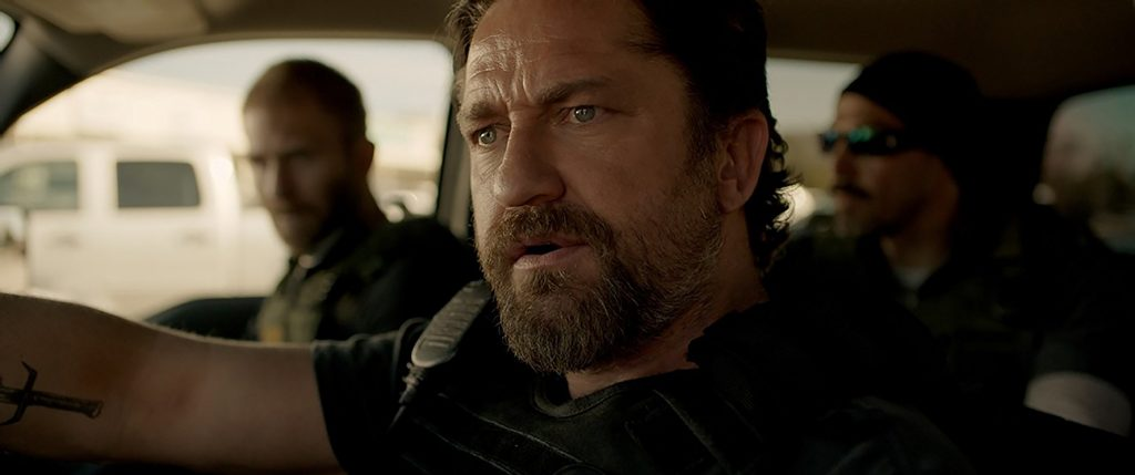 Den of Thieves Review – Gerard Butler Steals the Show in Christian Gudegast's Tightly-Constructed Bank Heist Thriller