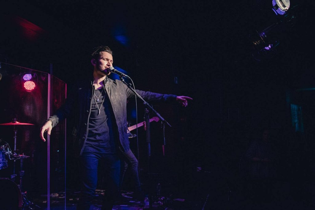 REVIEW: Aleem @ O2 Academy Islington, 28/02/18