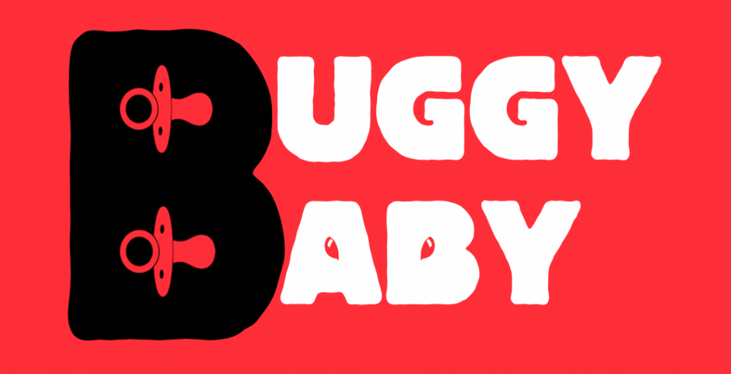 Buggy Baby: The lovechild of Harold Pinter and Stanley Kubrick that inverts and reveals all about human behaviour