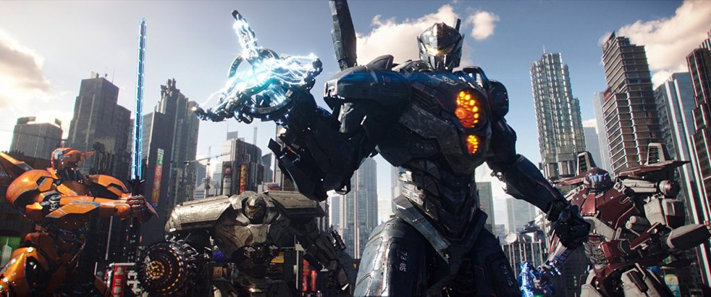 Pacific Rim: Uprising Review – Independence Day Meets Rock 'em Sock 'em Robots in This Slight Yet Enjoyably Steely Sequel