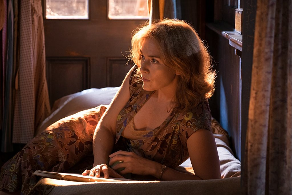 Wonder Wheel Review – This 50's Set Melodrama Finds Writer/Director Woody Allen Going Around in Circles
