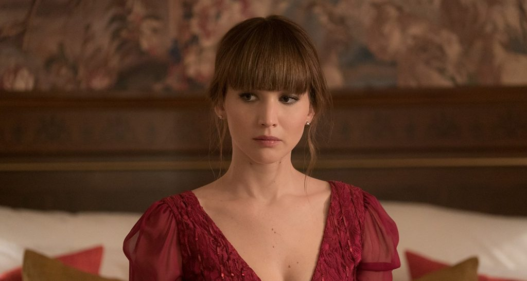 Red Sparrow Review – Jennifer Lawrence's Latest Film is a Covert Exercise in Style over Substance