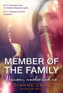 Member of the Family Cover