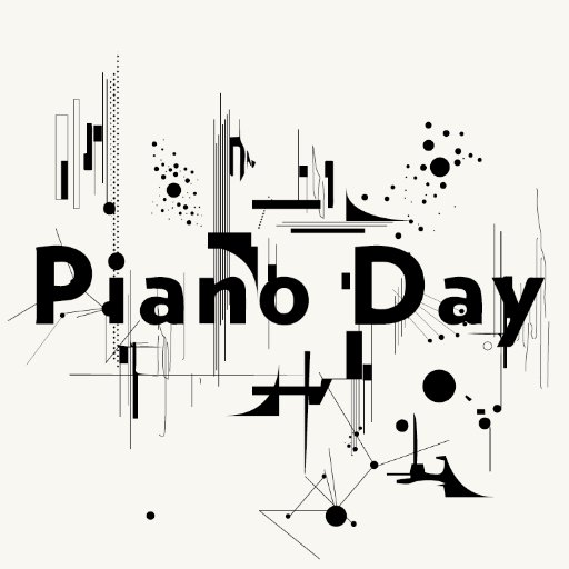 Piano Day at the Barbican