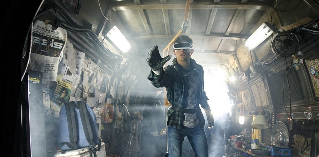 Ready Player One Review – Steven Spielberg's Futuristic Arcade of 80's Pop Culture References is an Enjoyable, if Low-Level, Trip Back to the Future