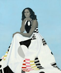 StFelix-Amy-Sherald-Portrait-Michelle-Obama