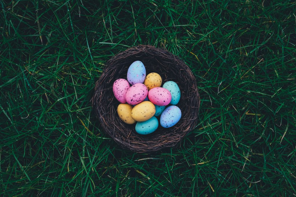 How to spend a CHEAP Easter in London