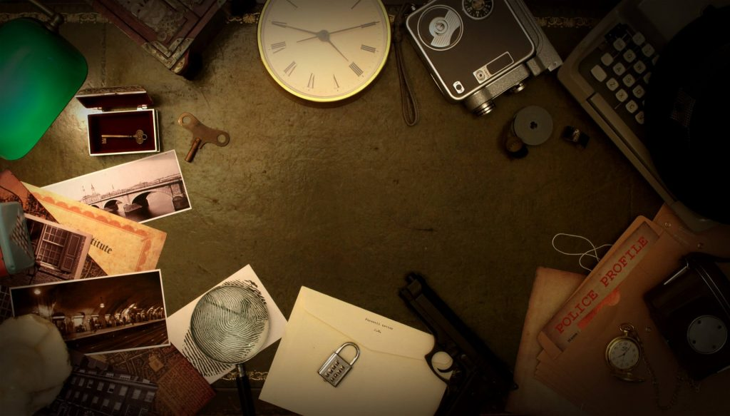 Fancy being locked in a room for an hour? Try an Escape Room!