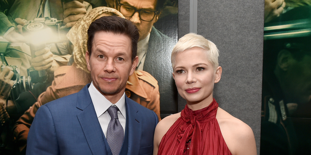 Mind the Gap Between the Pay for Men and Women: Hollywood's Gender Pay Inequality