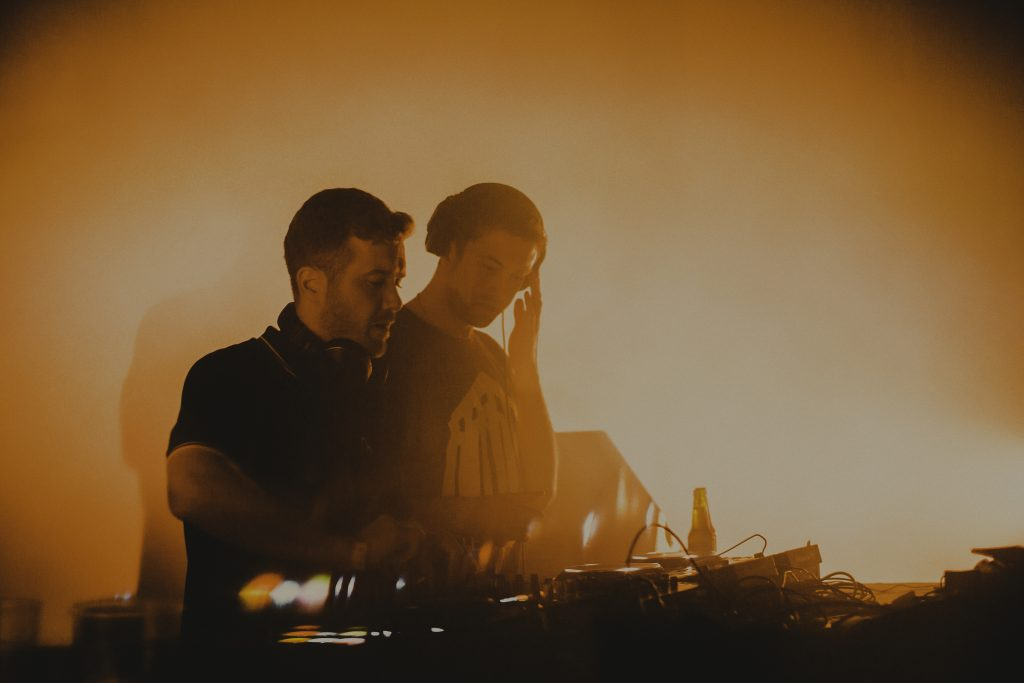 REVIEW: Gorgon City @ Brixton Academy