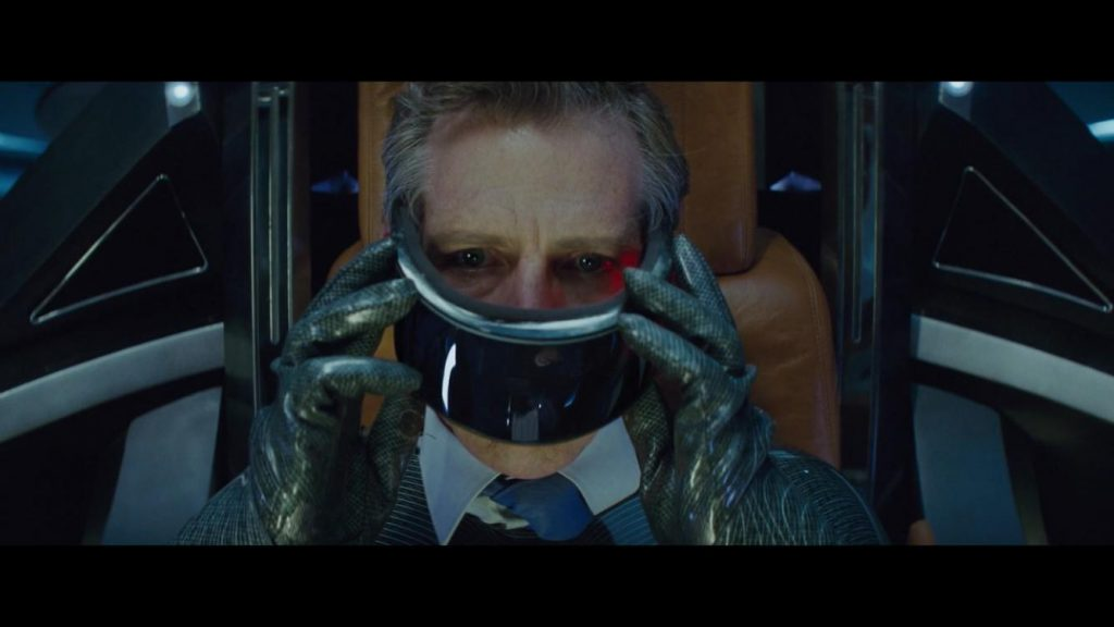 'Welcome to the Desert of the Virtually Real' – Ready Player One and The Heavenly Hazards of Nostalgia