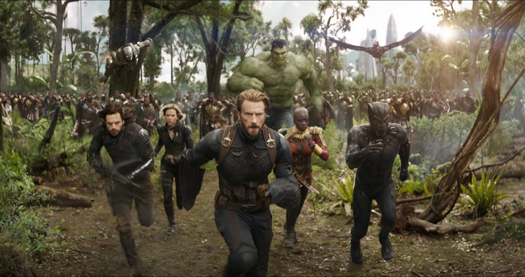 Avengers: Infinity War Review – Thanos Demands Your Attention, as Marvel Makes its Boldest Movie Yet