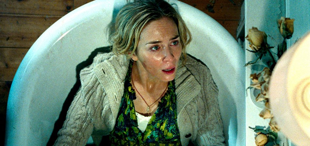 A Quiet Place Review – Silence is Golden in John Krasinski's Terrifying Cat-and-Mouse Thriller of Breathless Whispers