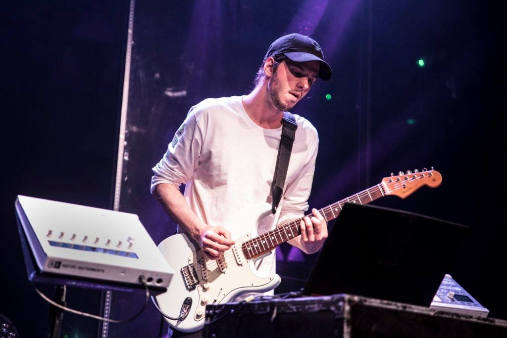 REVIEW: Fakear @ Koko Camden