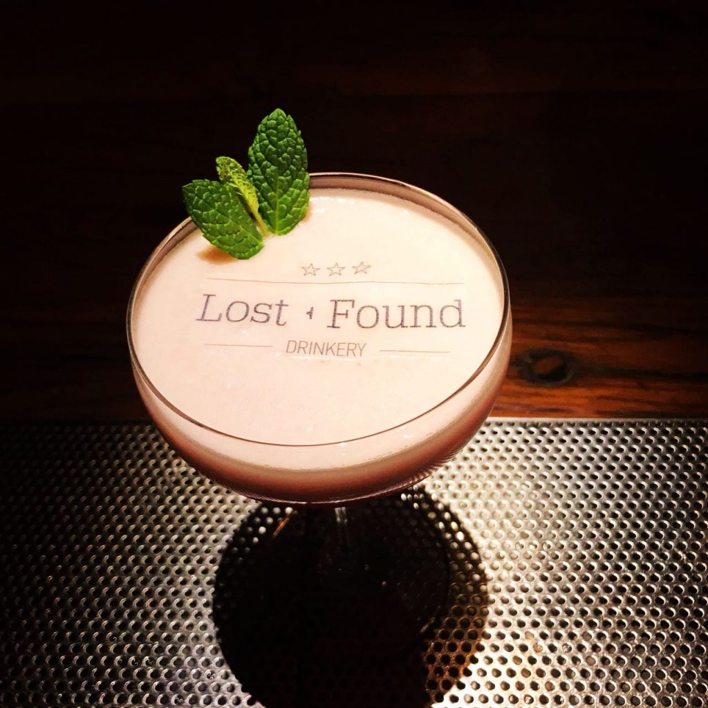 Exclusive Preview: LOST + FOUND @ The Den, 100 Wardour St