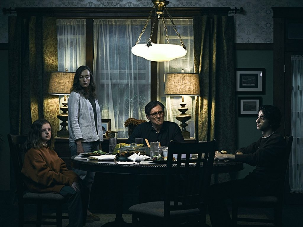Hereditary: another horror hit from A24
