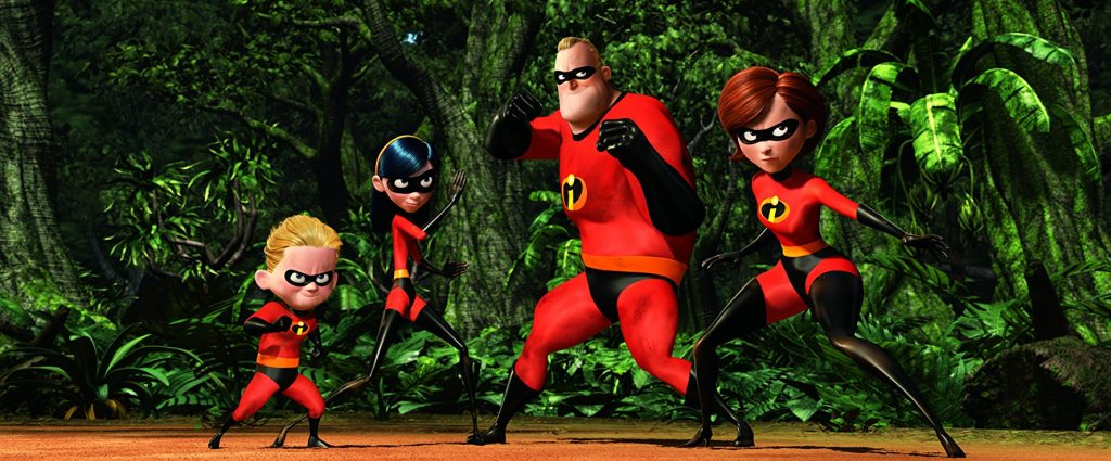 Reviewing The Incredibles: The best superhero film of all time?