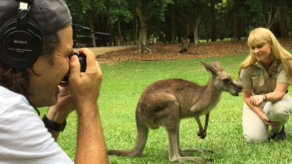 Kangaroo – A Savage Look At the Controversial Icon