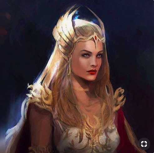 She-Ra! She's progressive! She's… kinda boring looking.