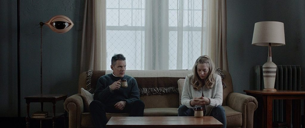 First Reformed: Paul Schrader's entrance into the directorial canon