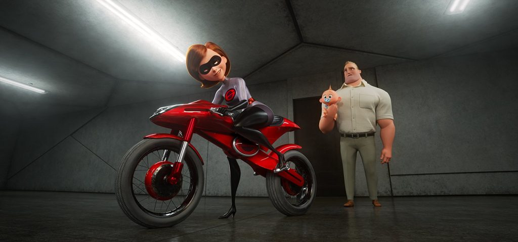Incredibles 2: A Solid Return for America's Greatest Super Family