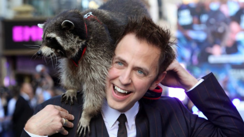 James Gunn gets fired: a deserving victim of Hollywood?