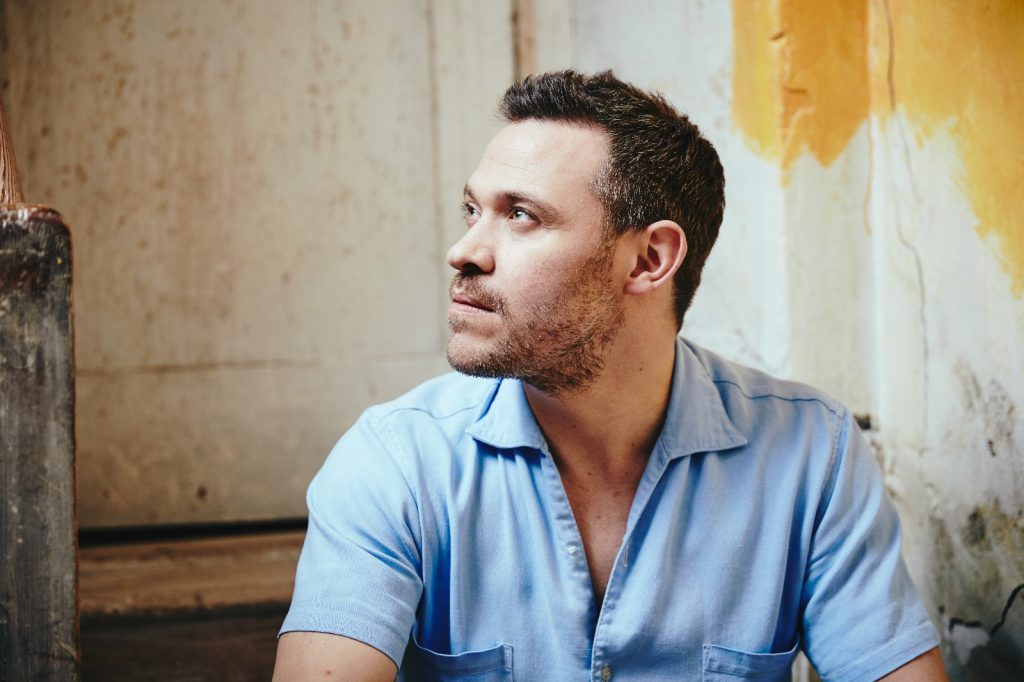 Exclusive Preview: Will Young @ Quaglino's.