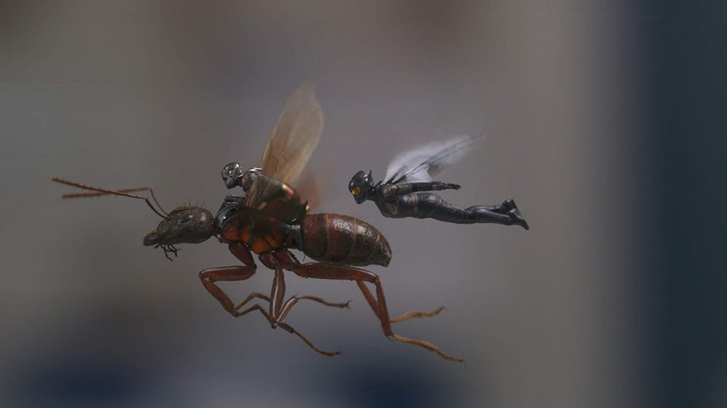 Ant-Man and the Wasp: A light and refreshing entry to the MCU