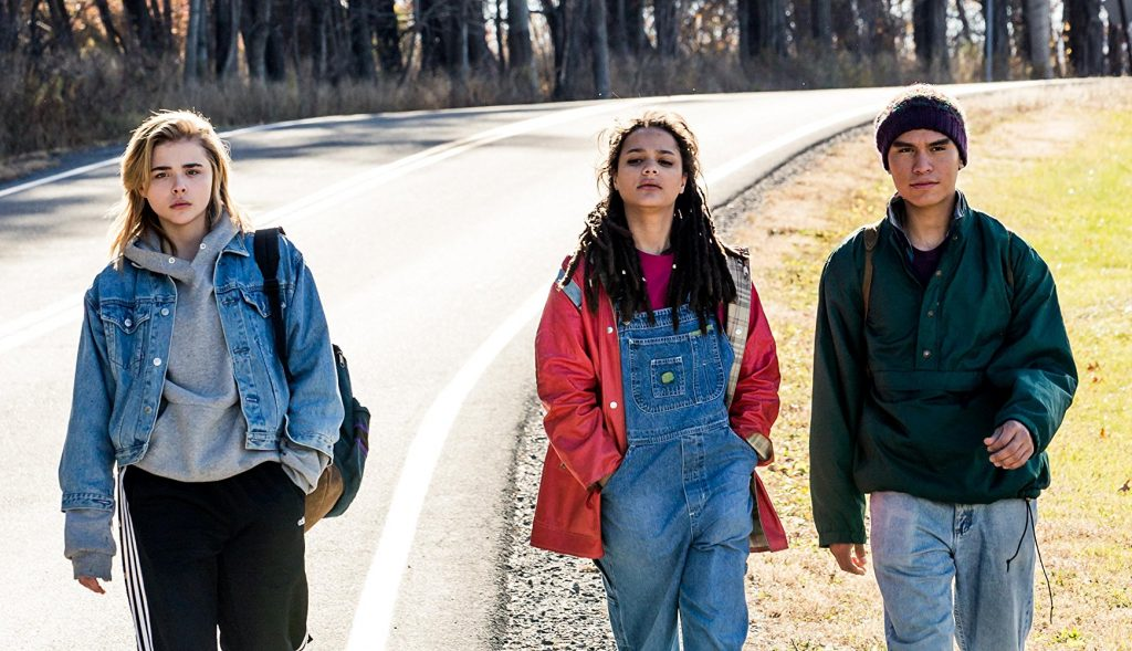 The Miseducation of Cameron Post: a coming-of-age for a new generation