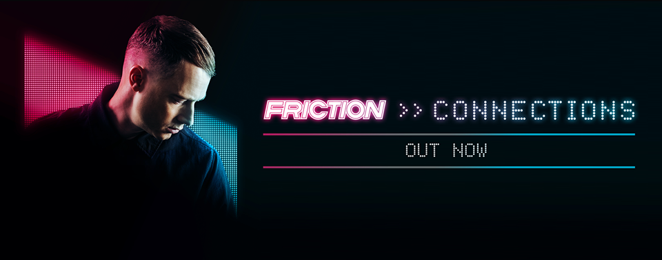 Review of Friction's album launch @ The Pickle Factory.