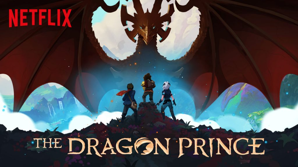 Review: Why Netflix's 'The Dragon Prince' has no culture.