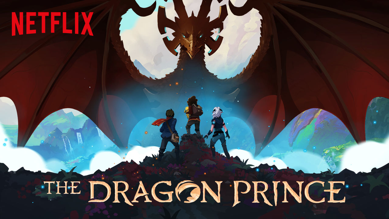 Dragon Prince: Review: Why Netflix's 'The Dragon Prince' Has No Culture