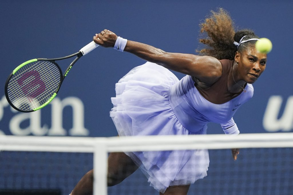 Satire & Sambo: The Debate Behind the Serena Williams Cartoon