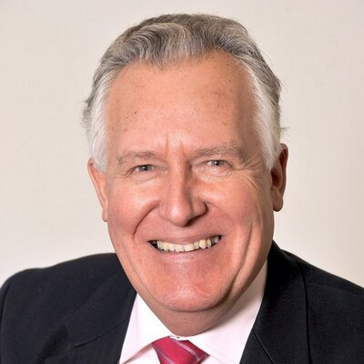 The Importance of Lord Hain's Actions For The #MeToo Movement.