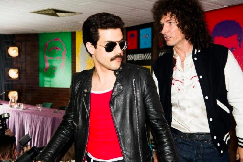 Bohemian Rhapsody – An Alternative Review.