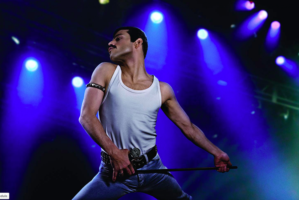 Exclusive Review: Bryan Singer's 'Bohemian Rhapsody.'