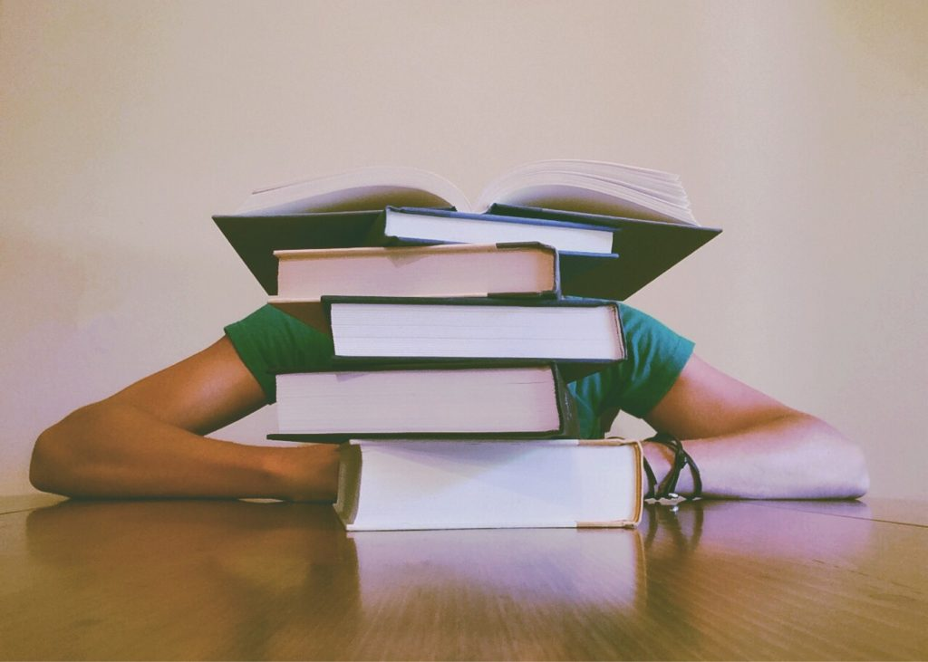 3 Tips for Getting Back in Control of Your Uni Workload.