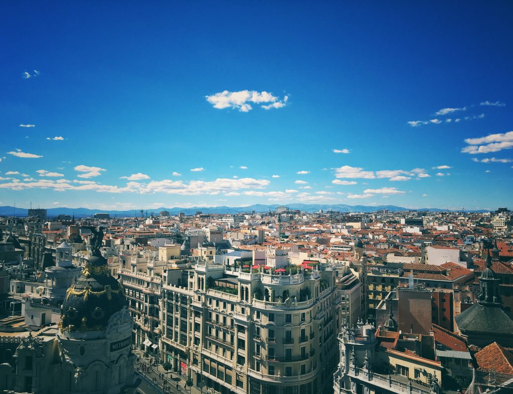 8 things to do in Madrid for under €5