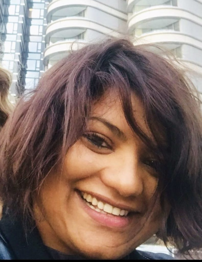 The Baby-Faced Boss of POD-X: Interview with Hazera Chowdhury.