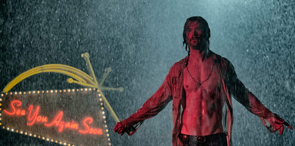 Exclusive Review: Bad Times at the El Royale provides good times