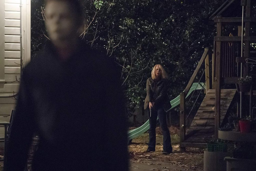 Exclusive Review: Halloween provides both tricks and treats