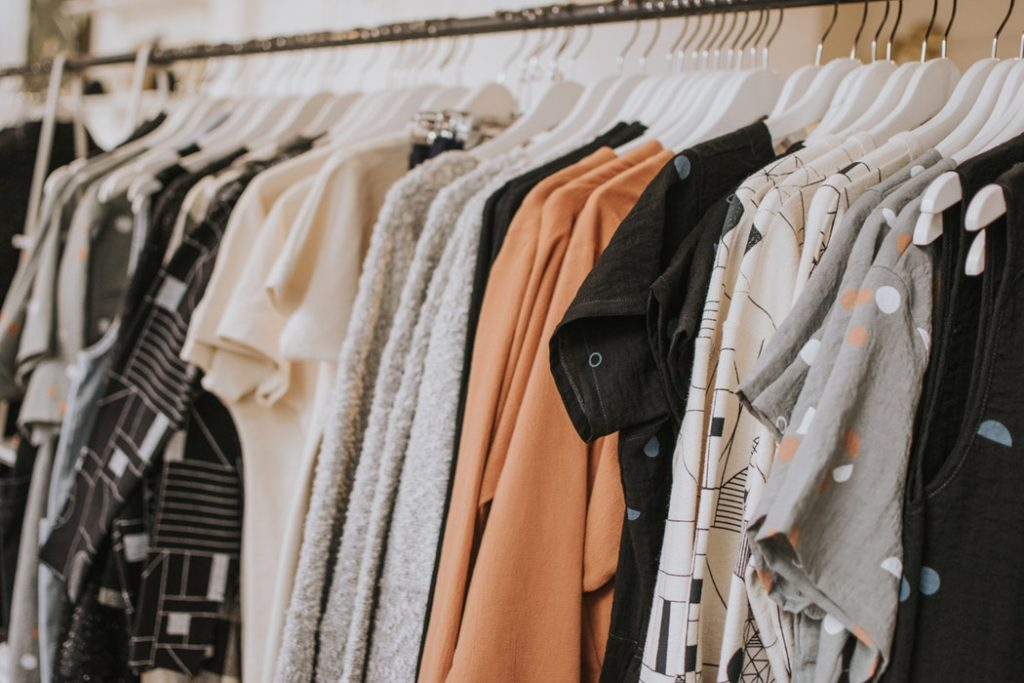 Second-hand Shopping: Sustainable, Ethical, Affordable